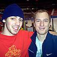 Travis Jayner & Alex Izykowski